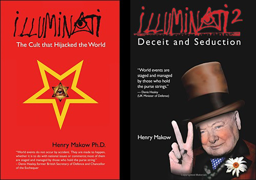 ILLUMINATI PDF HENRY MAKOW