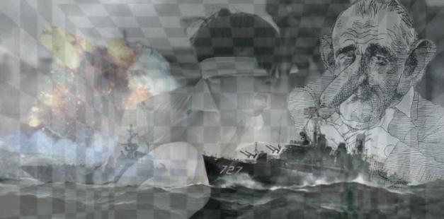 gulf of tonkin phantom ships vietnam war bombs lies us government false flag USA 1964
